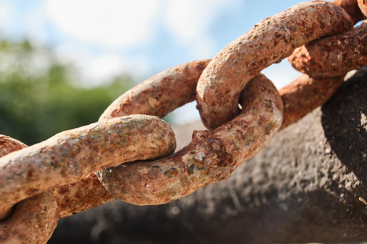 chain, members, chain link-4396704.jpg